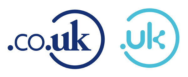.co.uk vs .uk domain names - What's the difference?